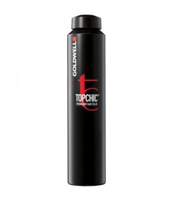 Goldwell Topchic Hair Color 5BG hellbraun braungold Depot 250 ml