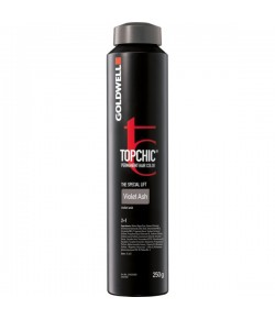 Goldwell Topchic Hair Color green ash Depot 250 ml