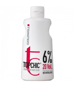 Goldwell Topchic Lotion 6% 1000 ml