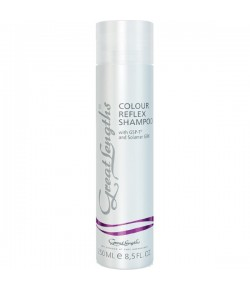 Great Lengths Color Reflex Shampoo 250 ml