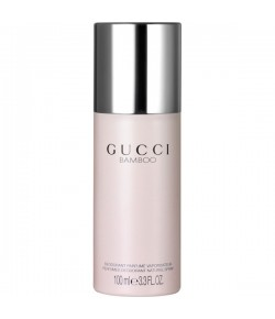Gucci Bamboo Deodorant Spray 100 ml