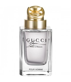 Gucci By Gucci Made to Measure Eau de Toilette (EdT)