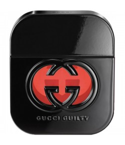 Gucci Guilty Black Eau de Toilette (EdT) 30 ml