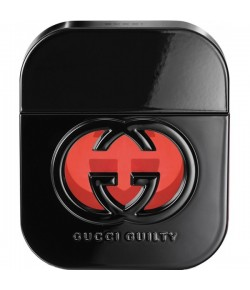 Gucci Guilty Black Eau de Toilette (EdT) 50 ml