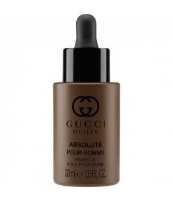Gucci Guilty Pour Homme Absolute Beard Oil 30 ml