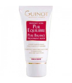 Guinot Masque Soin Pur Equilibre 50 ml