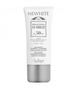 Guinot Newhite Brightening UV Shield SPF 50 Creme 30 ml