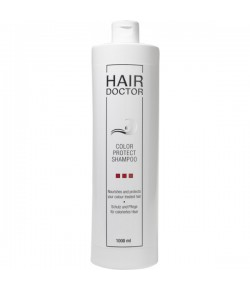 Hair Doctor Color Protect Shampoo 1000 ml