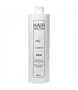 Hair Doctor Shampoo 1000 ml