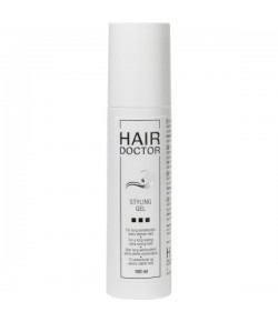 Hair Doctor Styling Gel 100 ml
