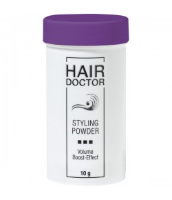 Hair Doctor Styling Powder 10 Gramm