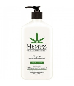 Hempz Herbal Moisturizer 64 ml