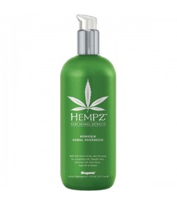 Hempz Hydrosilk Herbal Moisturizer 64 ml