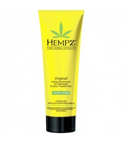 Hempz Original Damaged & Color Conditioner