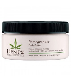 Hempz Pomegranate Body Butter