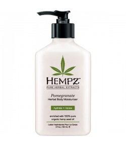 Hempz Pomegranate Moisturizer 500 ml