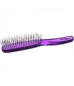 Hercules Sägemann Scalp Brush Large Brombeer/Red Blackberry 8204