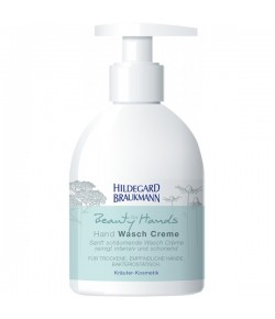 Hildegard Braukmann Beauty for Hands Hand Wasch Creme 250 ml