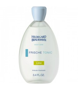 Hildegard Braukmann Body Care Frische Tonic Limette 100 ml