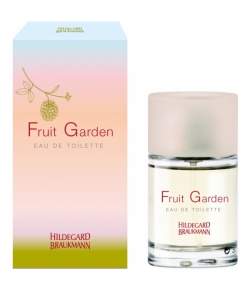 Hildegard Braukmann Fruit Garden EdT 30 ml