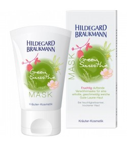 Hildegard Braukmann Green Smoothie Mask 30 ml