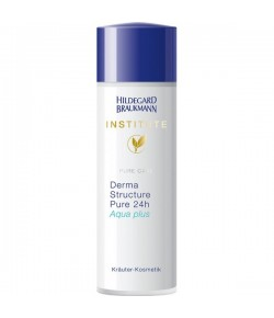 Hildegard Braukmann Institute Derma Structure Pure 24h Aqua Plus 50 ml