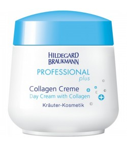 Hildegard Braukmann Professional plus Collagen Creme 50 ml