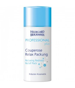Hildegard Braukmann Professional plus Couperrose Relax Packung 30 ml