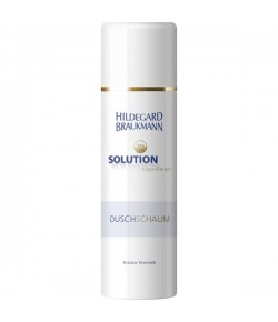 Hildegard Braukmann Solution Dusch Schaum 200 ml