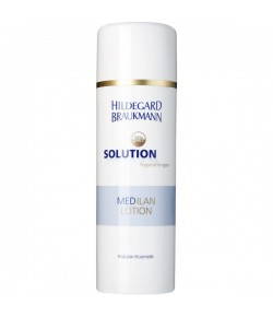 Hildegard Braukmann Solution Medilan Lotion 150 ml