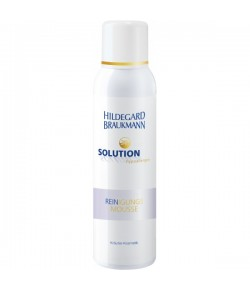 Hildegard Braukmann Solution Reinigungs Mousse 150 ml