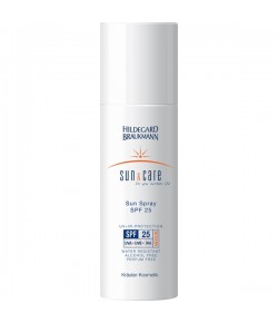 Hildegard Braukmann Sun & Care Sun Spray SPF 25 200 ml