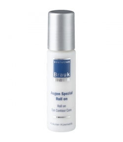 Hildegard Braukmann evolution Augen Spezial Roll on 10 ml
