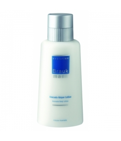 Hildegard Braukmann evolution Avocado Körper Lotion 250 ml