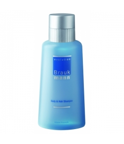 Hildegard Braukmann evolution Body & Hair Shampoo 250 ml
