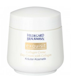 Aktion - Hildegard Braukmann exquisit Collagen Creme 30 ml