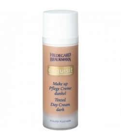 Hildegard Braukmann exquisit Make up Pflege Creme dunkel 50 ml
