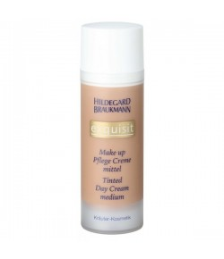 Hildegard Braukmann exquisit Make up Pflege Creme mittel 50 ml