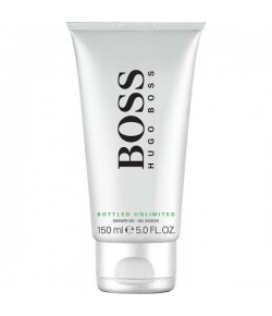 Hugo Boss Boss Bottled Unlimited Shower Gel - Duschgel 150 ml