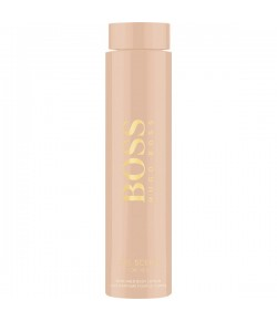 Hugo Boss Boss The Scent for Her Body Lotion - K�rperlotion 200 ml