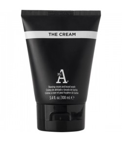 I.C.O.N. Mr. A  Shave The Cream 100 ml