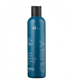 ID Hair Curly Shampoo 250 ml