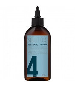 ID Hair Solutions No.4 Tonic Treatment - Haarbehandlung - 50 ml