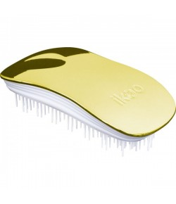 Ikoo Metallic Collection Brush Home Haarbürste