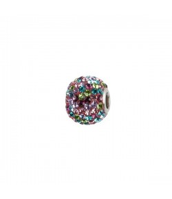 Impala Bead 14mm multicolor