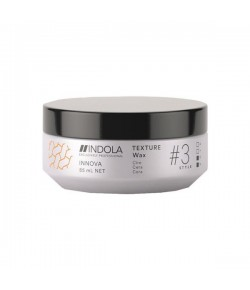 Indola Style Texture Wax 85 ml