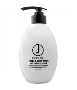 J Beverly Hills Body Works Hand & Body Wash 532 ml