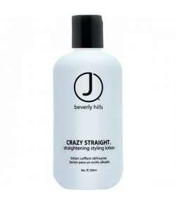 J Beverly Hills Crazy Straight Styling Lotion 237 ml