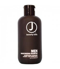 J Beverly Hills Men Moisturizing Shampoo 90 ml