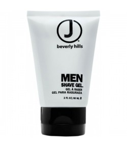 J Beverly Hills Men Shave Gel 118 ml